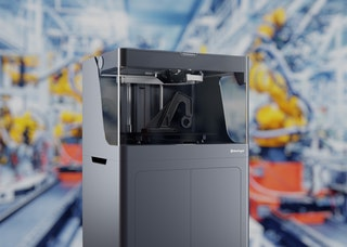 X5 - Industrial Composite Printer product view