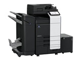bizhub 360i A3 printer  extended product view