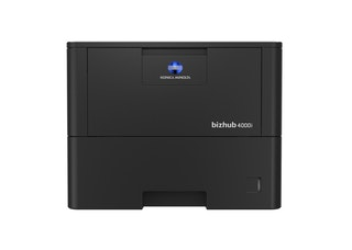 bizhub 4000i product view