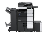 bizhub 958 A3 Printer front extended view