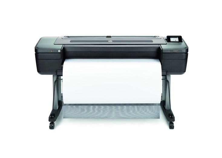 HP DesignJet Z9 Graphics Printer product view