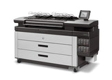 HP PageWide XL 5100 MultiFunction Printer side